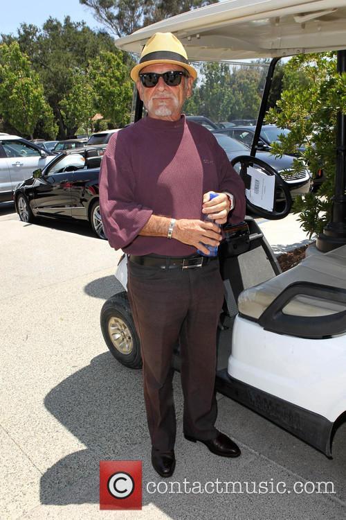 Joe Pesci,  Lakeside Golf Club, The Screen Actors Guild