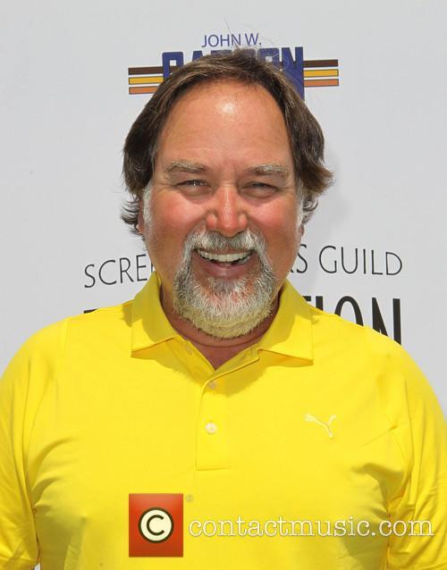 Richard Karn,  Lakeside Golf Club, The Screen Actors Guild