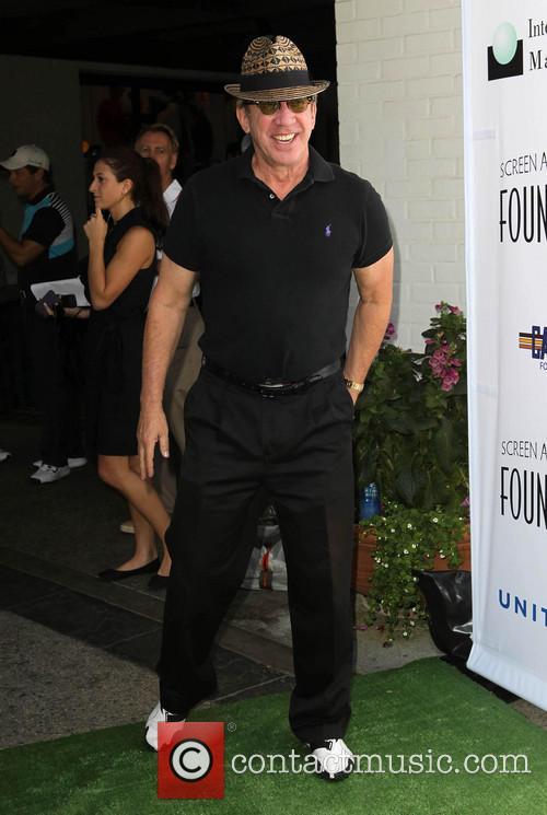 Tim Allen,  Lakeside Golf Club, The Screen Actors Guild
