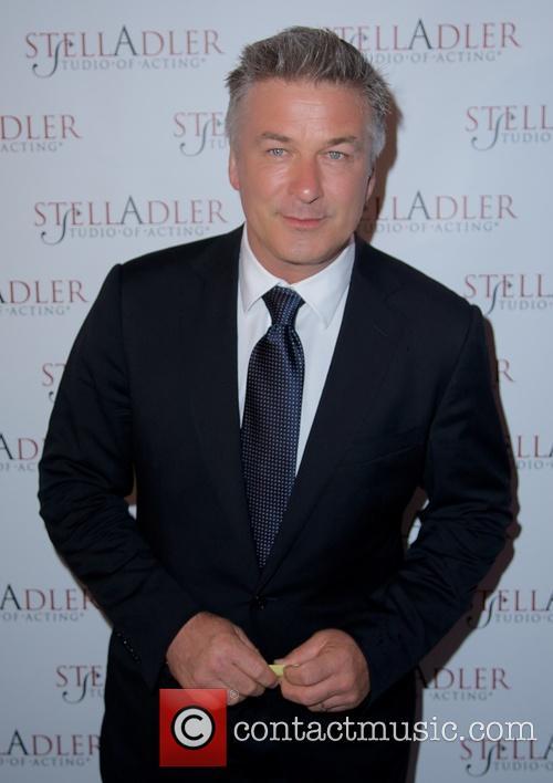Alec Baldwin Stella