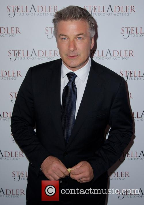 Alec Baldwin, Stella By Starlight Benefit Gala