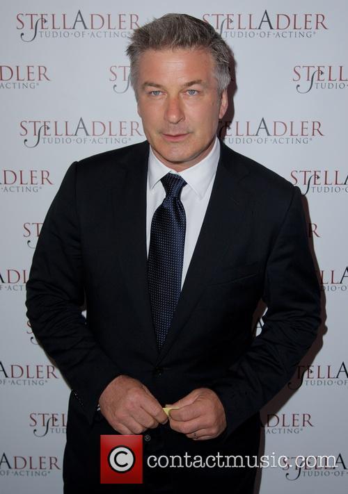Alec Baldwin, Stella By Starlight Benefit Gala