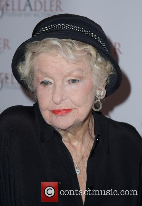Elaine Stritch 1