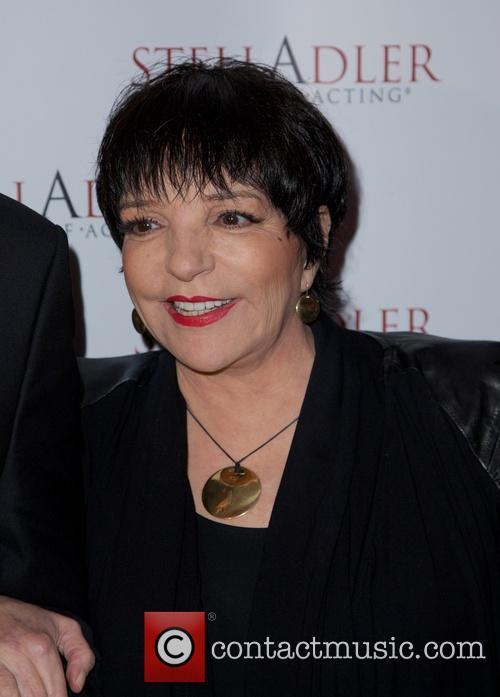 Liza Minnelli 3