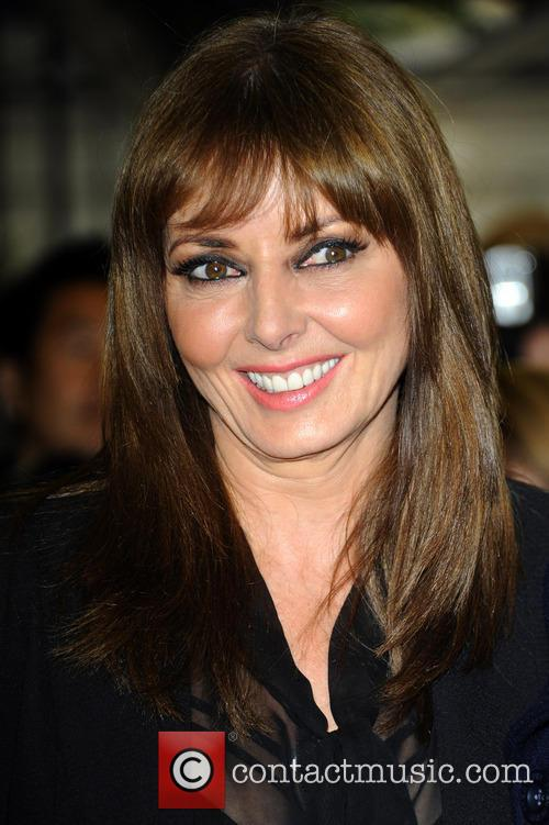 carol vorderman summer in february screening 3713203