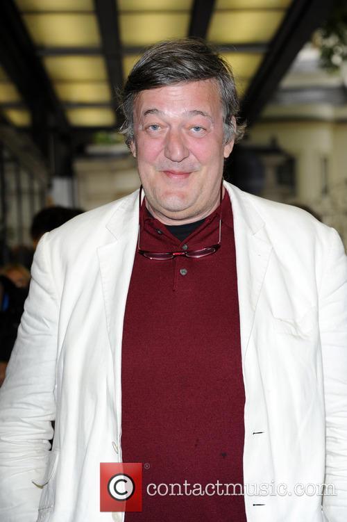 Stephen Fry, Curzon Mafair