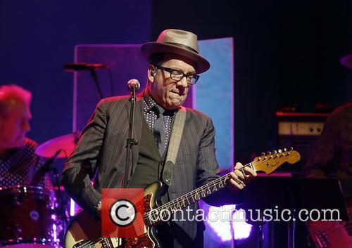 Elvis Costello 16