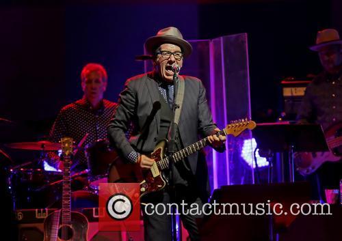 Elvis Costello 18