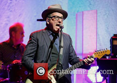 Elvis Costello 20