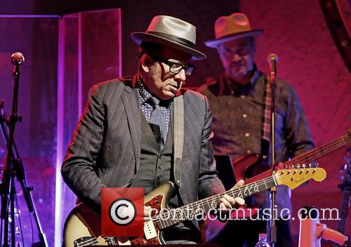 Elvis Costello 23
