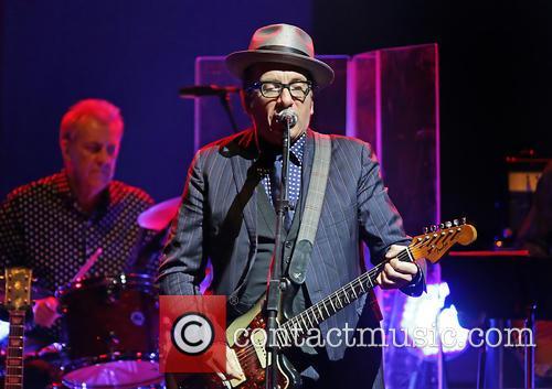 Elvis Costello 25