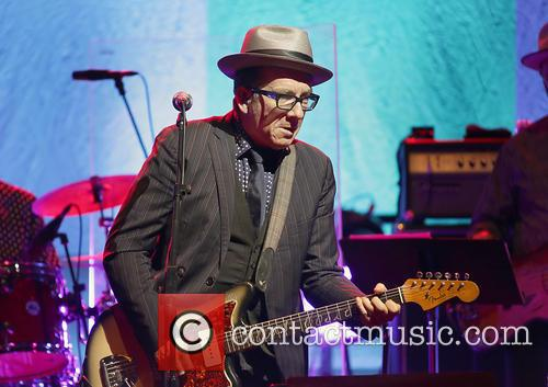 Elvis Costello 26