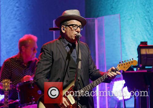 Elvis Costello 27