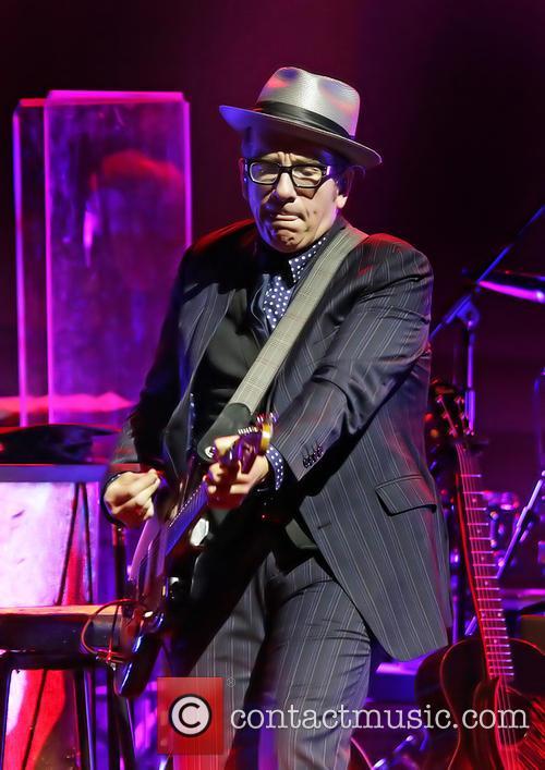 Elvis Costello 28