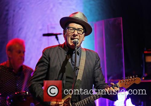 Elvis Costello 29