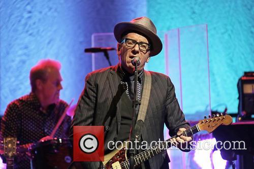Elvis Costello 30