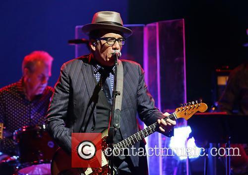 Elvis Costello 33
