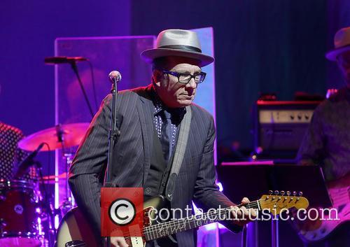 Elvis Costello 34