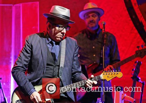 Elvis Costello 35
