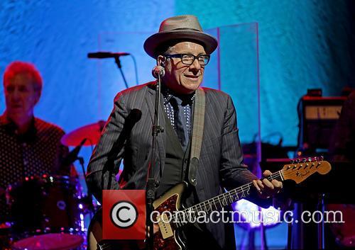 Elvis Costello 36