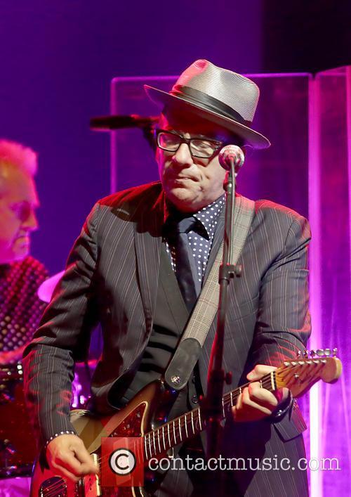 Elvis Costello 37