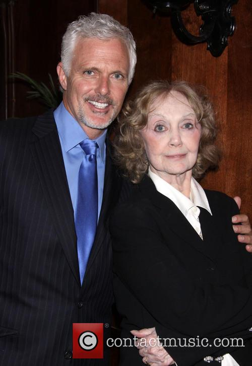 Patrick Cassidy and Charlotte Moore 3