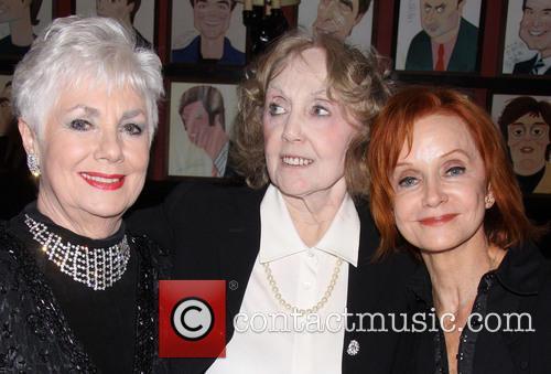 Shirley Jones, Charlotte Moore, Swoosie Kurtz