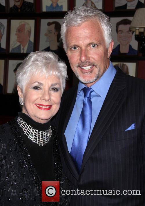 Shirley Jones and Patrick Cassidy 3
