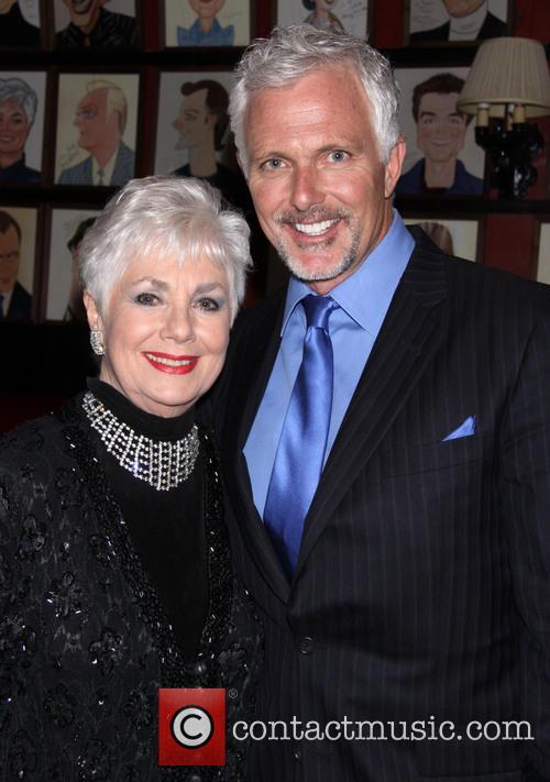 Shirley Jones and Patrick Cassidy 4