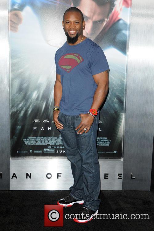 Man of Steel Premiere