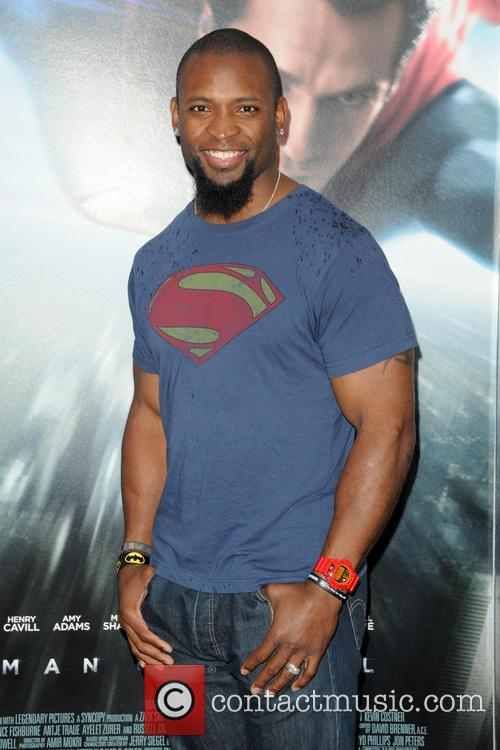 ahman green man of steel premiere 3713789