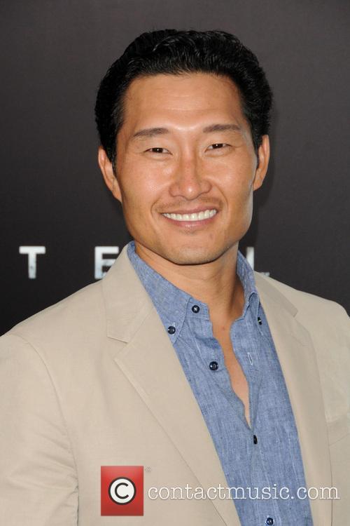 Daniel Dae Kim 3