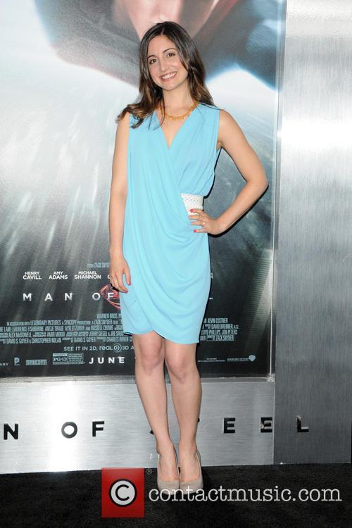 Rebecca Buller 2