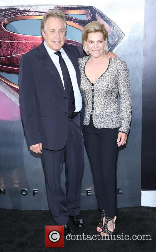 Charles Roven and Rebecca Roven 3