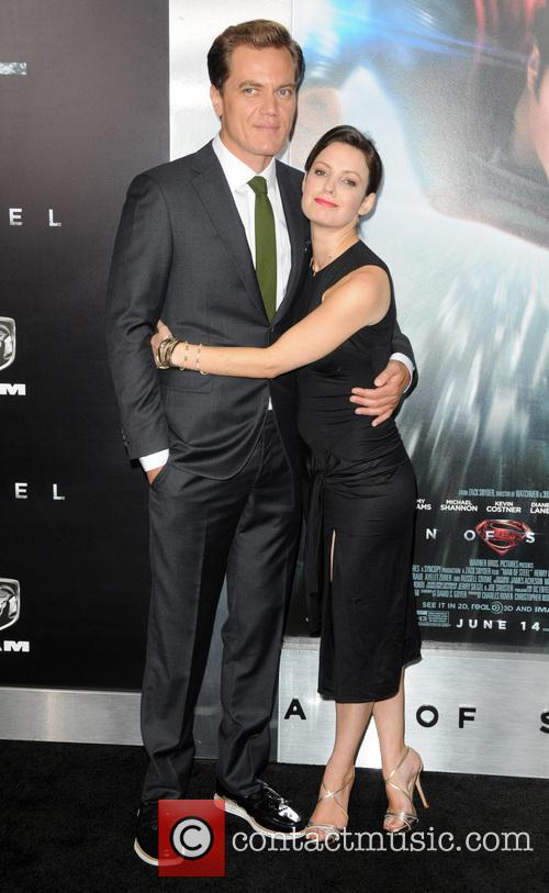 michael shannon world premiere of man of 3714099