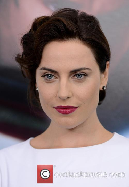 Antje Traue 1