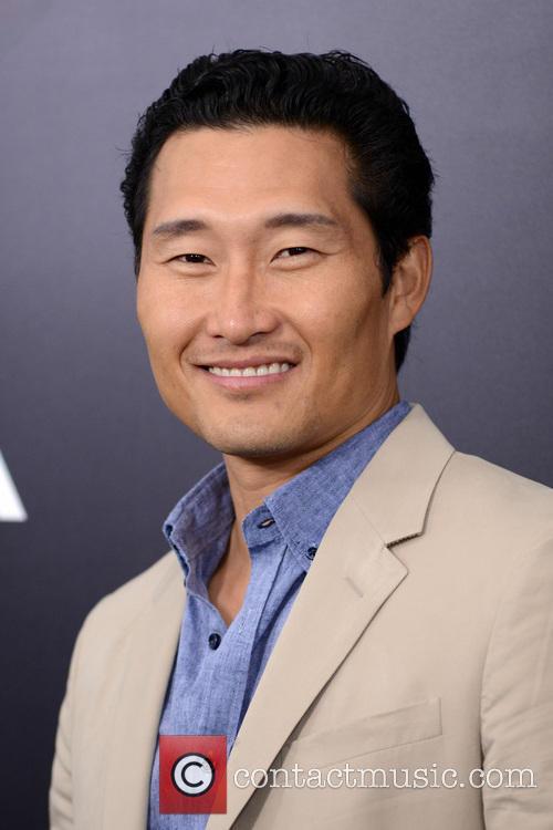 Daniel Dae Kim 10