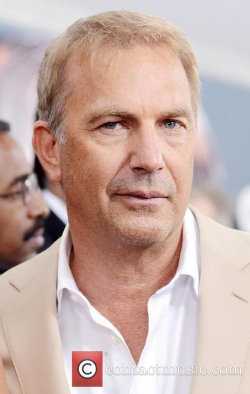 Kevin Costner 5