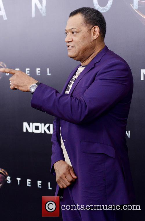Laurence Fishburne 6