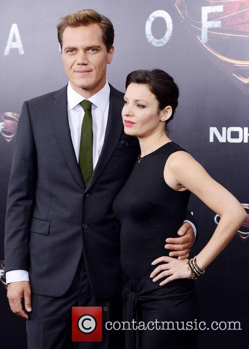 Michael Shannon and Kate Arrington 8
