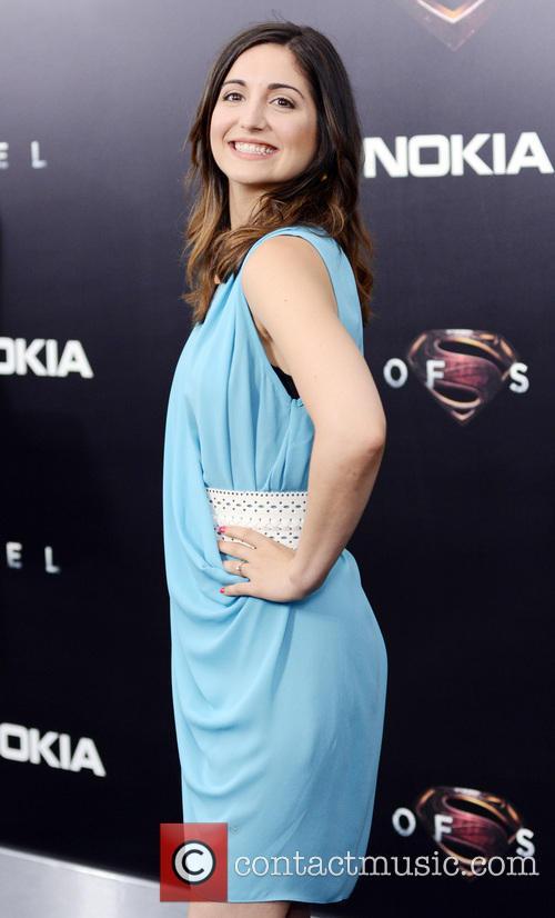 Rebecca Buller 6