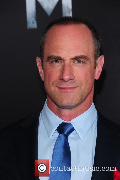 Christopher Meloni 1
