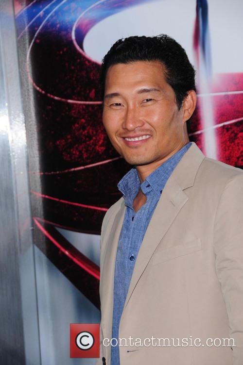 Daniel Dae Kim 11