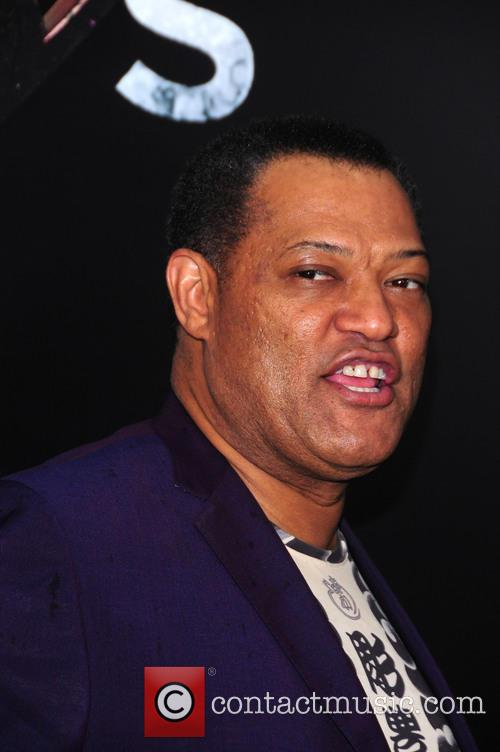 Laurence Fishburne 9
