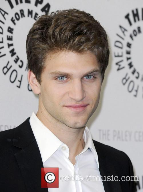 Liars and Keegan Allen 5