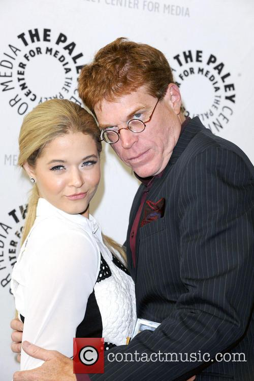 Liars, Sasha Pieterse and Oliver Goldstick 11