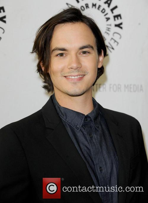 Liars and Tyler Blackburn 4