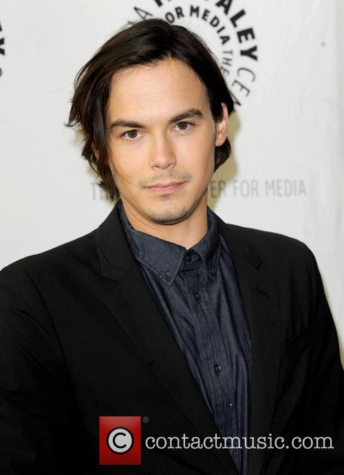 Tyler Blackburn, Paley Center
