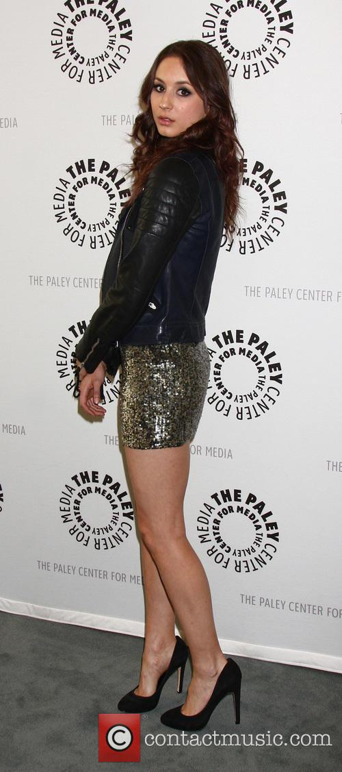 Liars, Troian Bellisario, Paley Center for Media