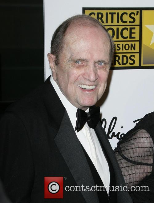 Bob Newhart Critics Choice